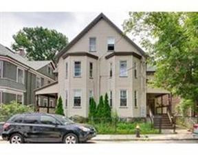 Residential Sold: 31 Boynton Street #1
