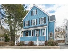 Residential Sold: 112 Roslindale #1
