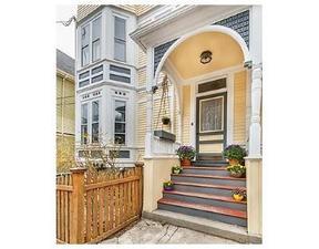 Residential Sold: 6 Enfield Street #1