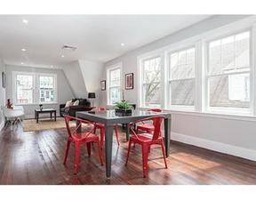 Residential Sold: 14 Farquhar Street #3