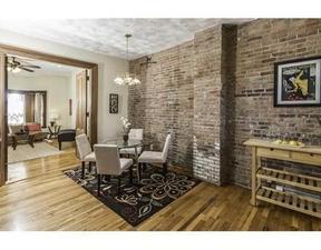 Residential Sold: 50 Sheridan St. #1