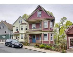 Residential Sold: 9 Varney Street #3