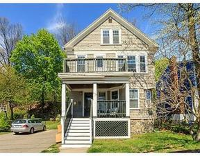 Residential Sold: 653 South Street #2