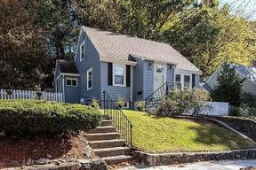Residential Sold: 550 Poplar St