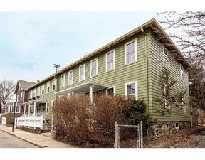 Residential Sold: 82 Child St