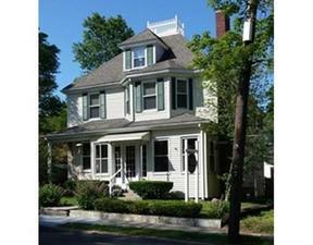 Residential Sold: 4 Perham Street