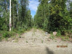 Lots And Land Sold: 24744 Lillie Johnson Avenue
