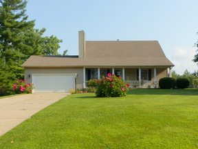 Single Family Home Sold: 15097 Jackson Road