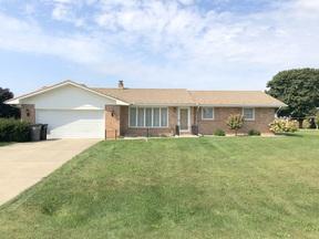 Single Family Home Sold: 51675 Wheatfield Drive