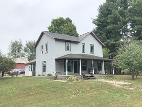 Single Family Home Sold: 29878 Smith Road