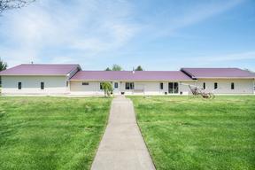 Single Family Home For Sale: 9049 E 1075 S