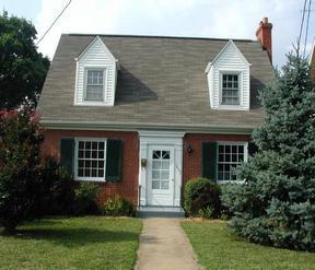 Residential Sold: 1823 Maiden Lane