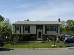 Residential Sold: 1854 Pembrook Dr