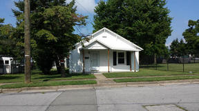 Residential Sold: 813 Tennessee St