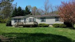 Residential Sold: 1269 Alleghany Spring Rd