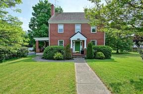 Residential Sold: 2102 Brandon Ave SW