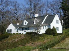 Residential Sold: 2636 Cornwallis Ave SE