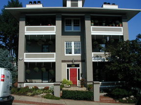 Residential Sold: 928 2nd St Sw #2
