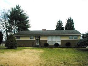Residential Sold: 419 Elden Ave