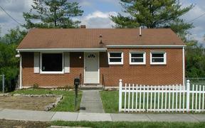 Residential Sold: 1239 Hamilton Terrace
