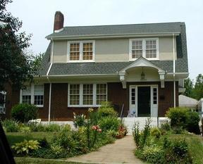 Residential Sold: 2205 Maiden Lane SW