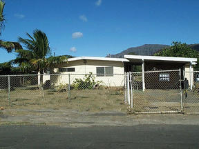 Extra Listings Sold: 86-030 Ala Poko St