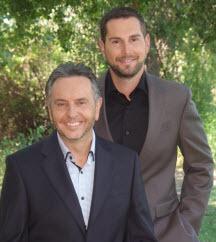 Derek & Ashton Miller