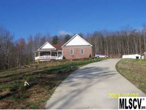 Residential Active: 5055 Sugar Loaf Rd