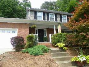 Residential Active: 830 Chesterfield Cir
