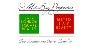 Jack London Square Realty & Metro Bay Realty