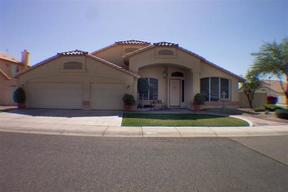 Residential Sold: 18853 N 78th Lane