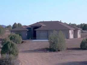 Residential Sold: 7051 W. Dillon Wash Rd -Crossroads Ranch