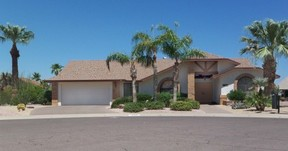 Residential Sold: Sun City West