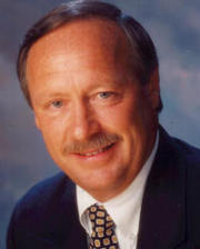 Gerry Burdette