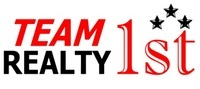 Team Realty 1st