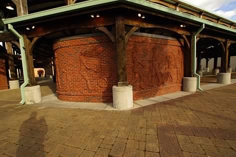 Reidsville, NC Station
