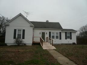 Residential Sold: 818 Martin St