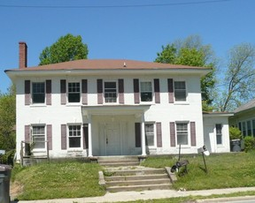 Residential Sold: 604 Wentowrth St