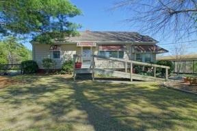 Residential Sold: 8542 Old NC HWY 86 N