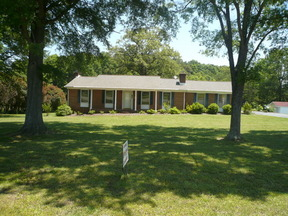 Residential Sold: 447 Berry Hill Bridge Rd