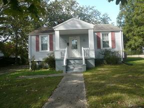 Residential Sold: 1110 Barnes St