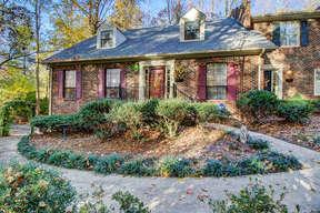Residential Sold: 1320 Pennrose Dr