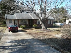 Residential Sold: 300 Young Rd