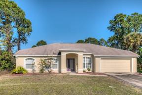 Residential Sold: 501 SW Hamwood Street