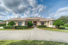 Residential Recently Closed: 2648 Shell Wood Drive