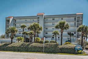 Residential Sold: 1555 N Highway A1a #405