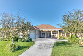 Residential Recently Sold: 801 Holden Court