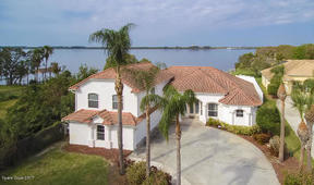 Residential Recently Sold: 895 Newfound Harbor Drive