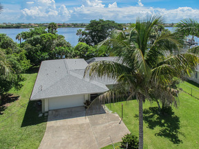 Residential Sold: 10690 S Tropical Trail