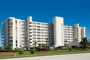 Residential Sold: 2225 Highway A1a #705